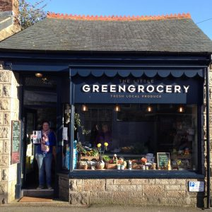 Little Greengrocery 1