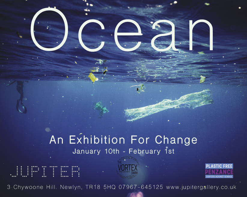 Ocean – An Exhibition for Change