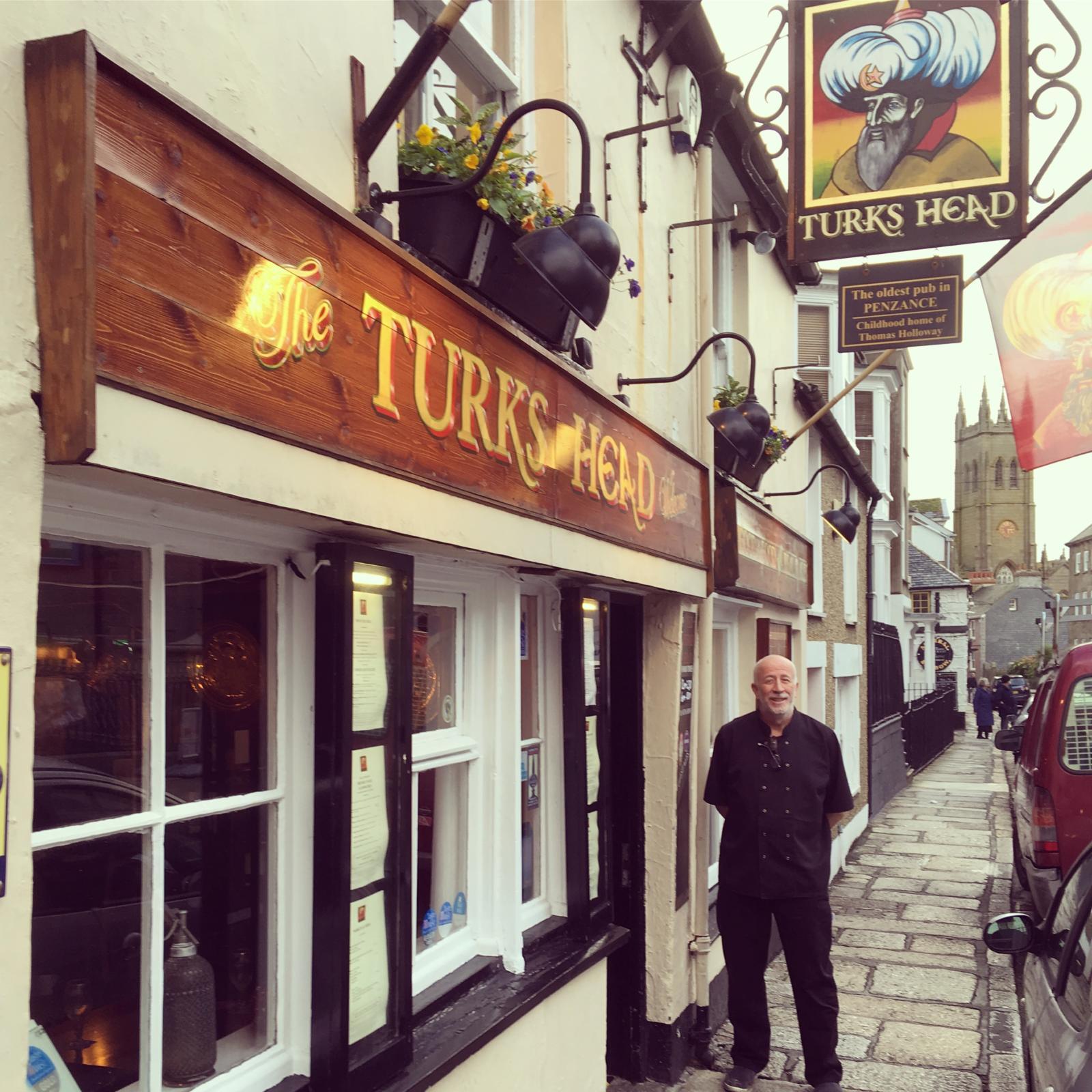 Turks Head